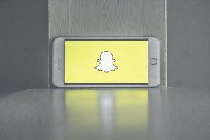 Les flammes Snapchat: bonne ou mauvaise chose?