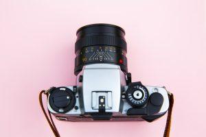 Comment choisir son appareil photo quand on est débutant ?