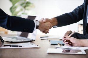 Créateurs d'entreprise : les atouts d'un accompagnement dédié