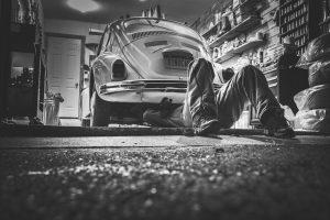 Comment renforcer la sécurité de son garage ?