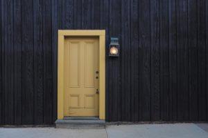 Les portes d'entrées : comment choisir parmi les différents types ?