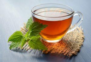 Le thé vert, un vrai brûle graisse