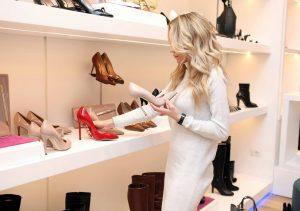 Chaussures femme : 3 modèles pour mettre les hommes à vos pieds