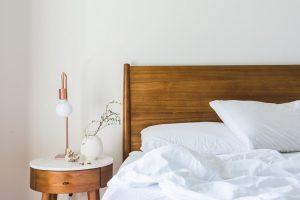 Santé : à quelle fréquence faut-il changer son linge de lit ?