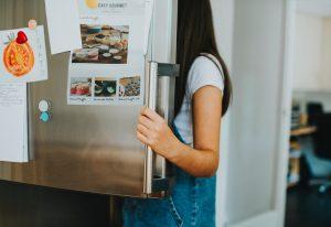 Quelques astuces pour nettoyer le réfrigérateur