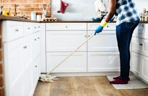 Comment utiliser la lessive de soude?