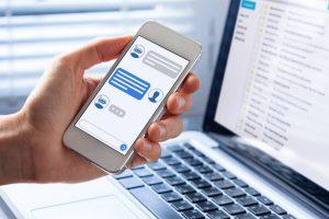 Chatbot : l'avenir du relationnel client ?