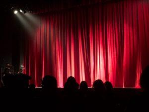6 bonnes raisons de s'inscrire à un cours de théâtre