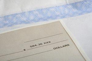 Combien de temps faut-il pour encaisser un chèque ?