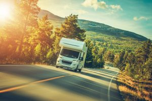 Choisir un camping-car selon ses aspects techniques